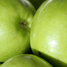 Photo: Malus domestica 'Granny Smith'