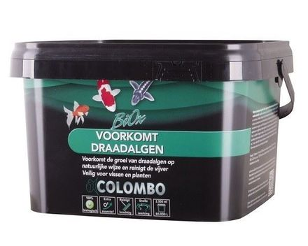Colombo Biox 2500Ml/80.000L Nl+F