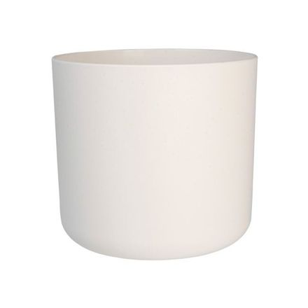 B.For Soft Rond 16Cm Blanc