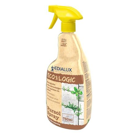 Pursol Spray  - 750 Ml - Ecologic: Mauvaises Herbes
