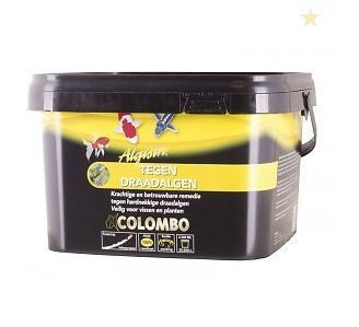 Colombo Algisin 2.500Ml/25.000L Nl+F
