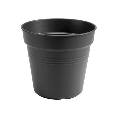 Green Basics Pot De Culture 30Cm Living Noir